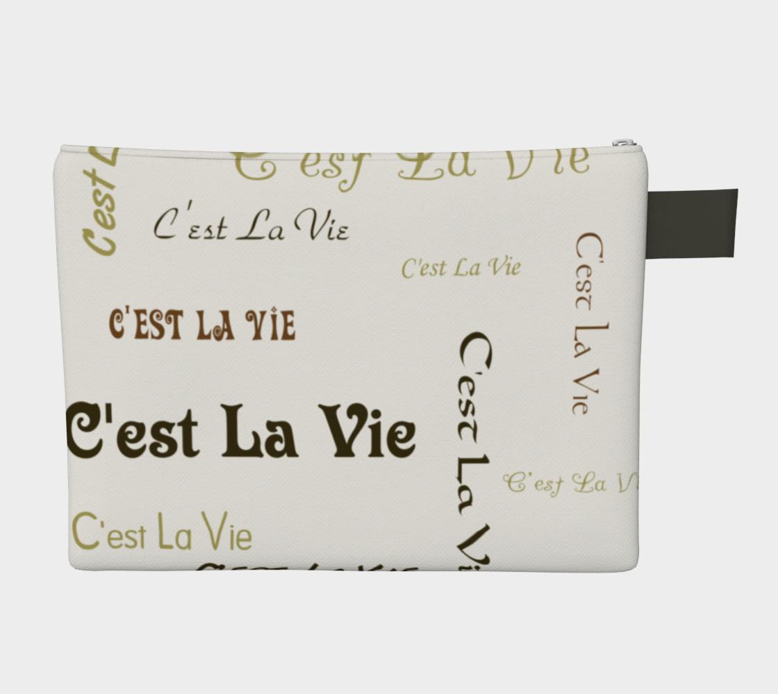 Aperçu de C'est la Vie Carry-All #2