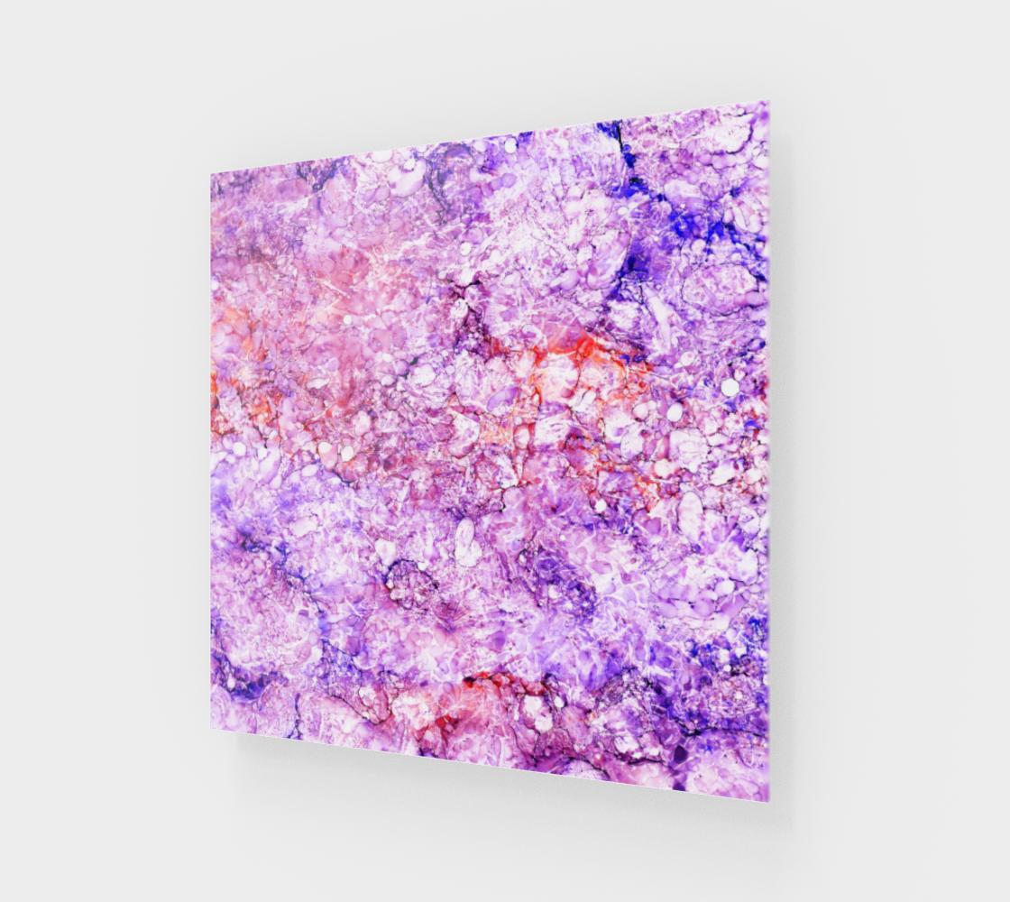 Marbled Violet preview