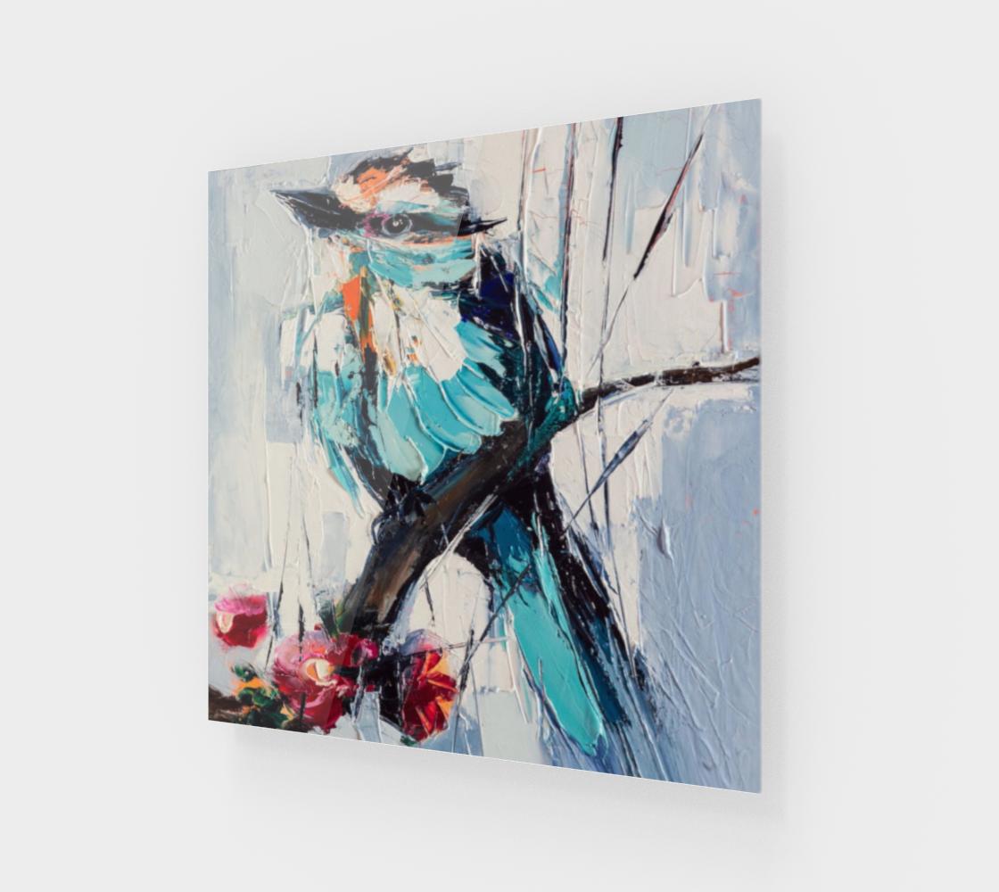 Aperçu de Painted Bird