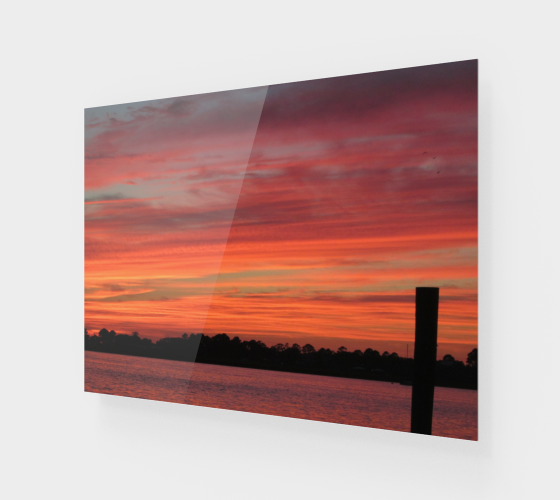 Tybee Sunset preview