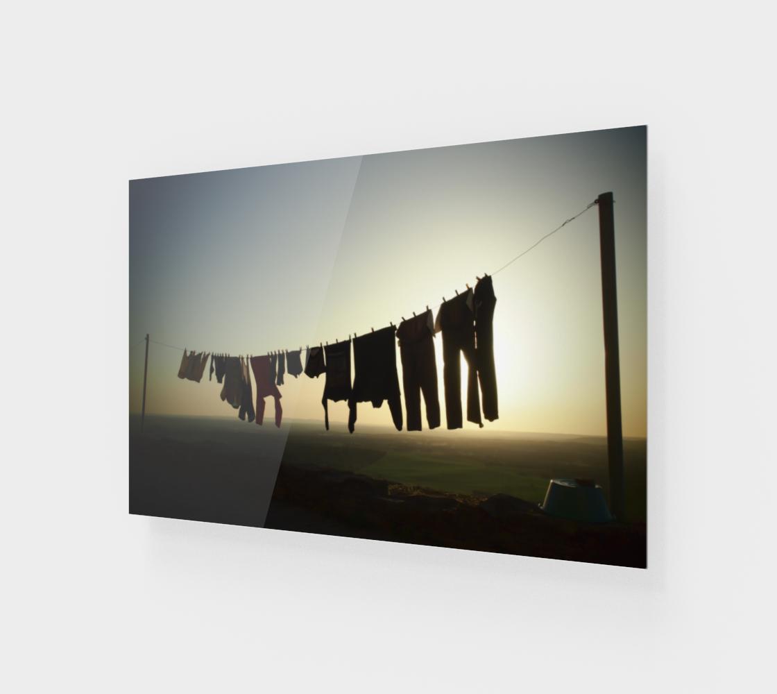 Corde à linge  |  Clothesline preview