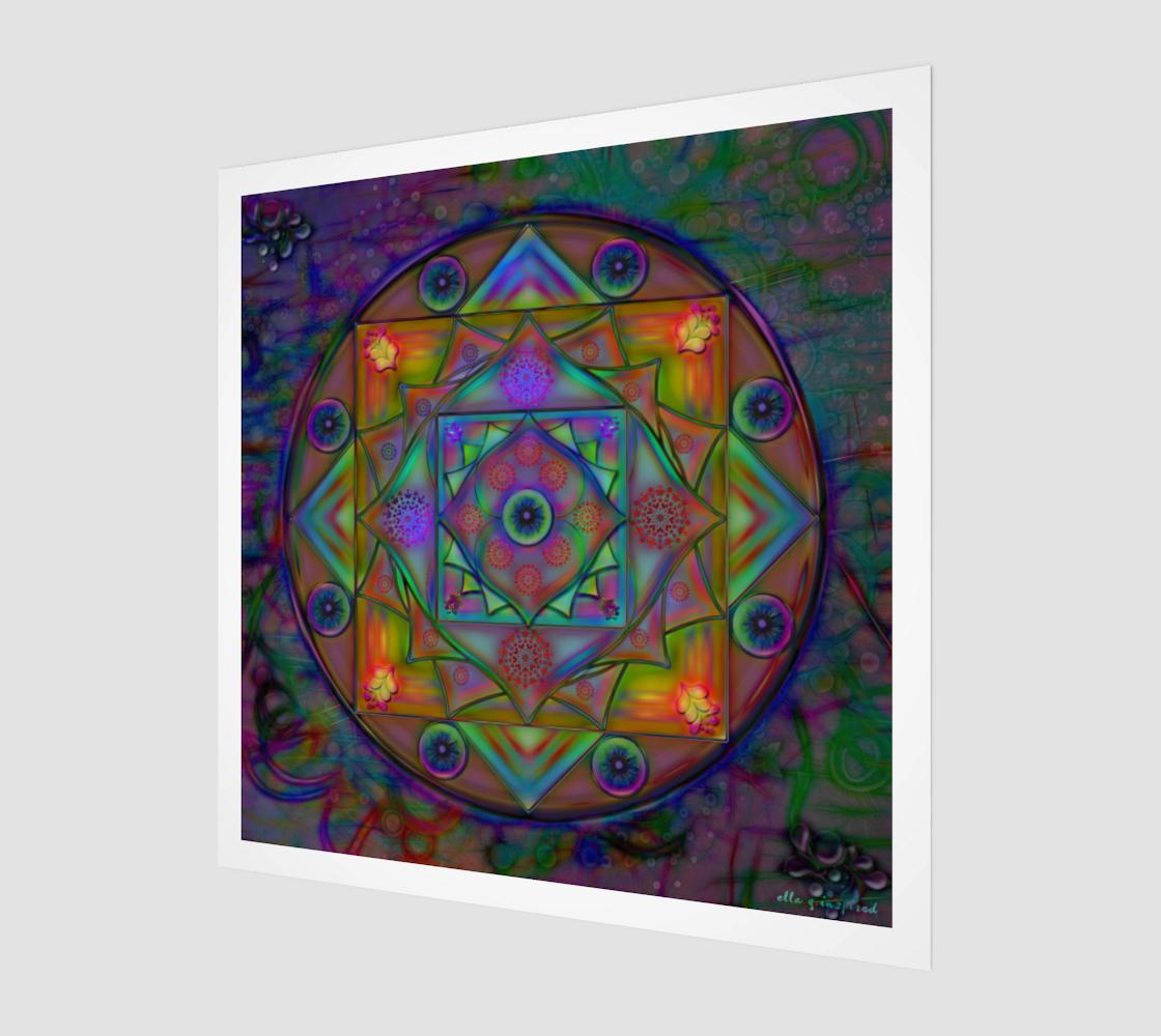 Aperçu de Eye of Lotus