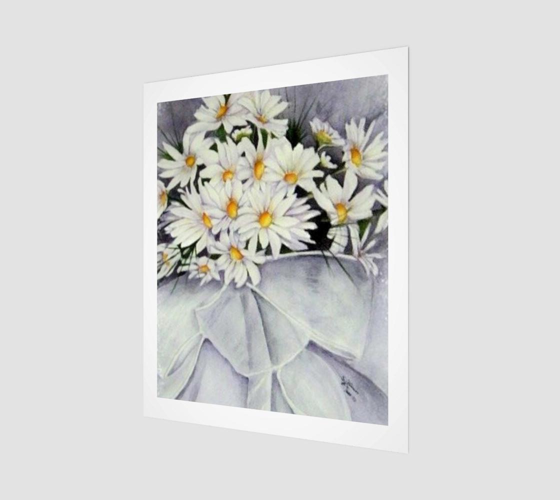 Daisy Bouquet preview