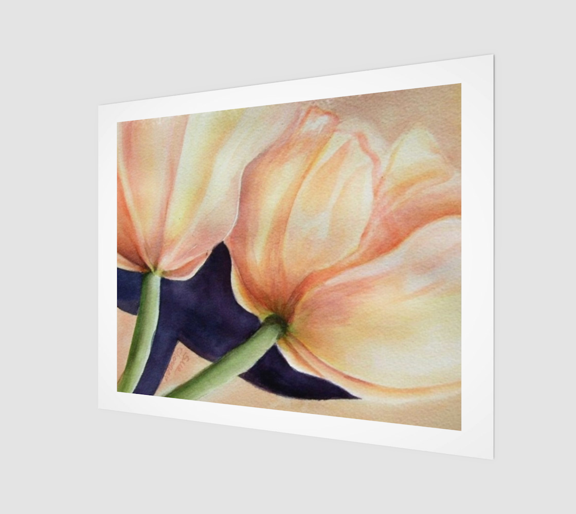 Tulips for Two preview