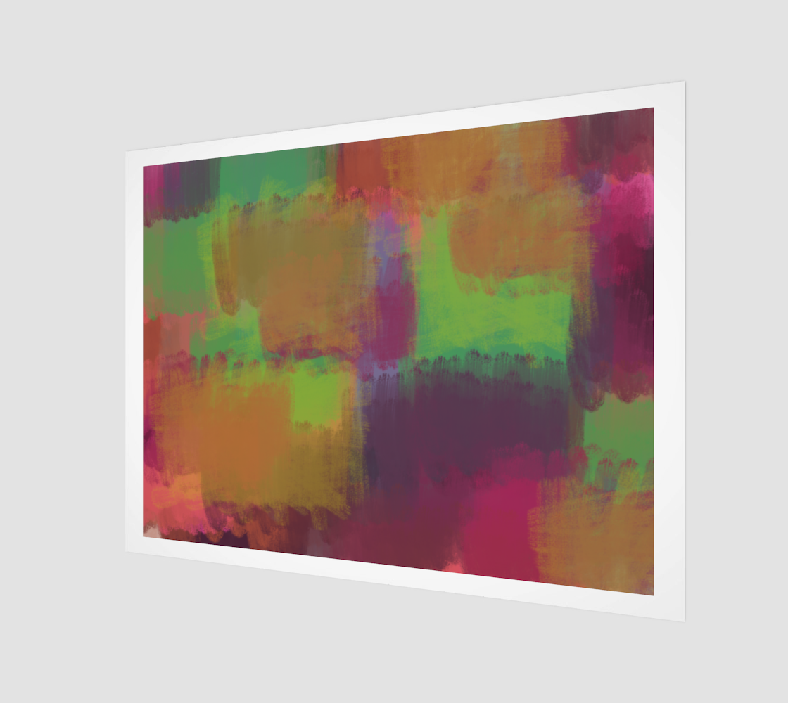 Shades of Glory Wall Art preview