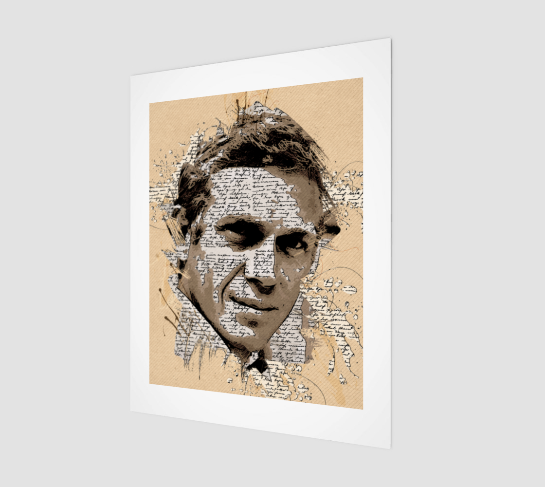 A Tribute to Steve McQueen preview