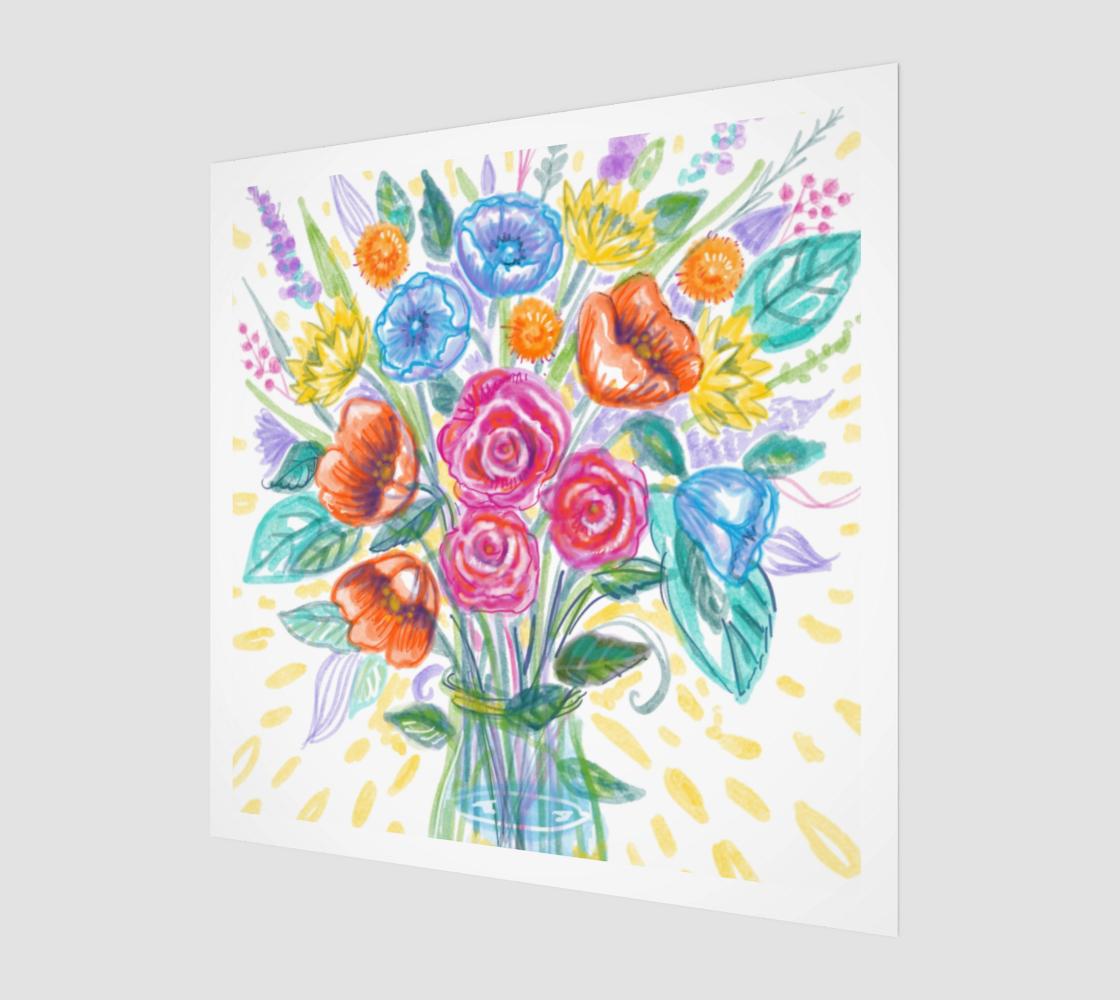 Poster À fleur de peau preview