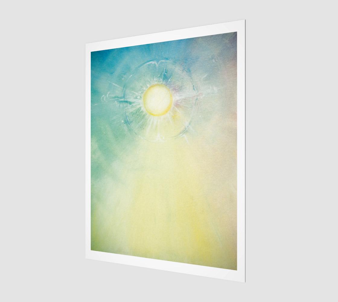 Aperçu de Arcana 19 - The Sun