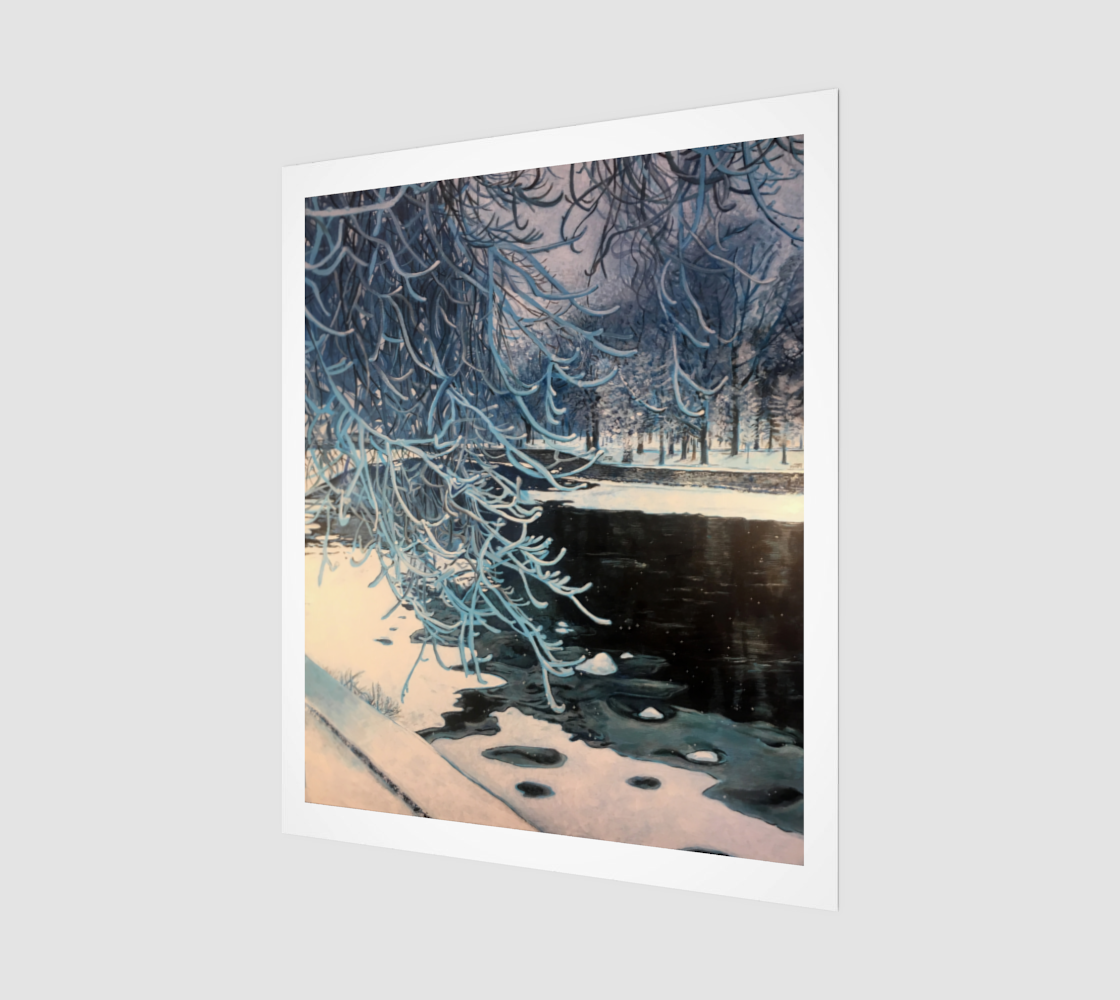 Aperçu de Speedriver in Winter 1
