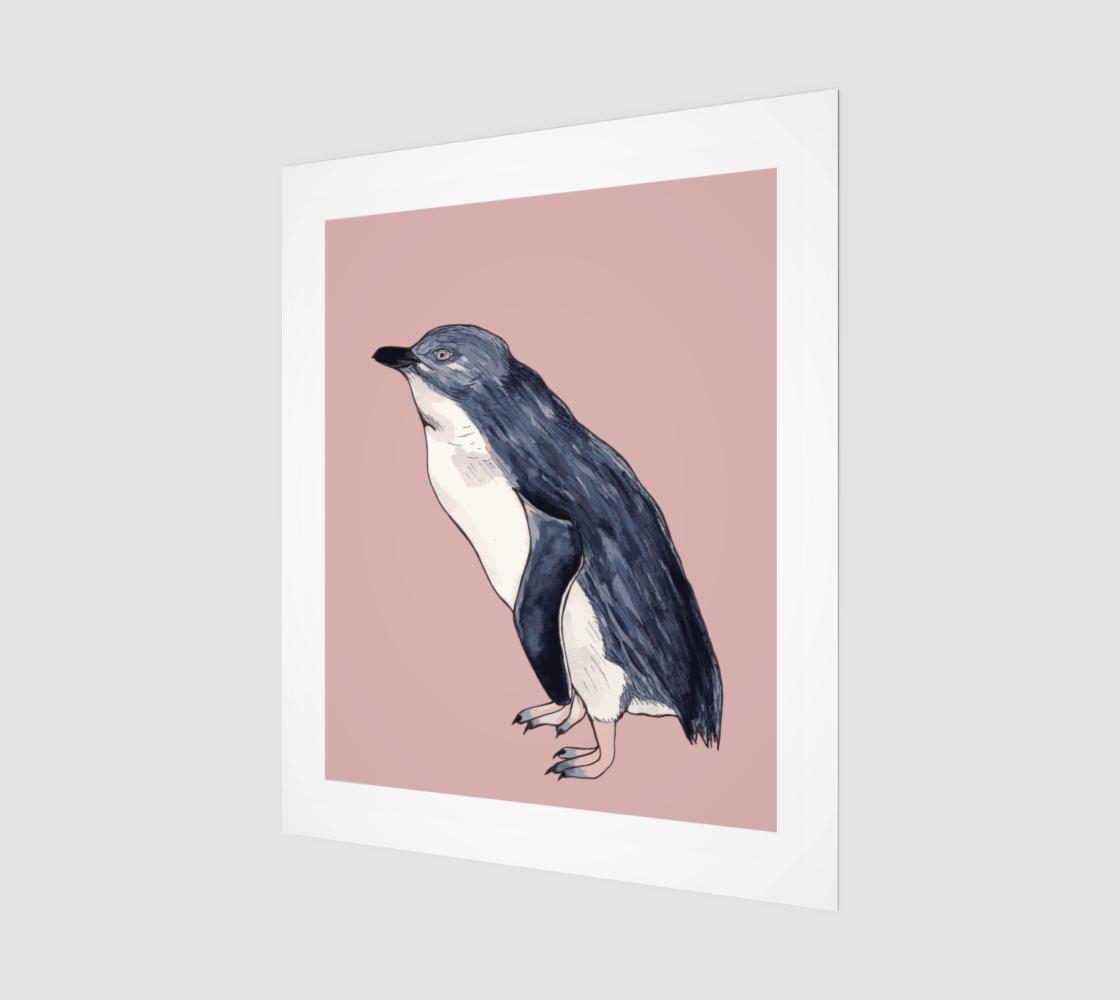 Little Blue Penguin preview