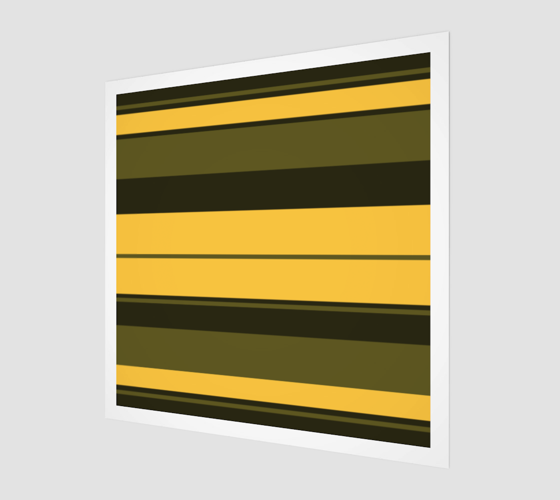 Aperçu de Vintage Yellow