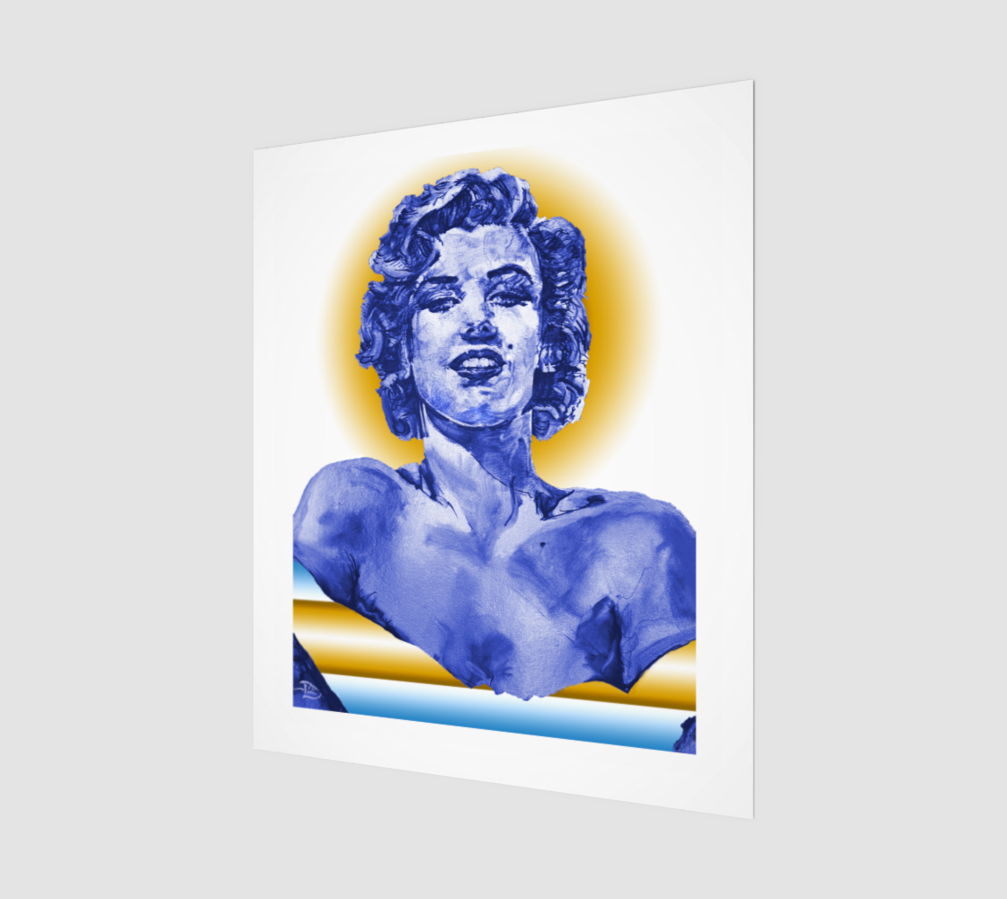 Stairway to Marilyn™ by Lowell S.V. Devin preview