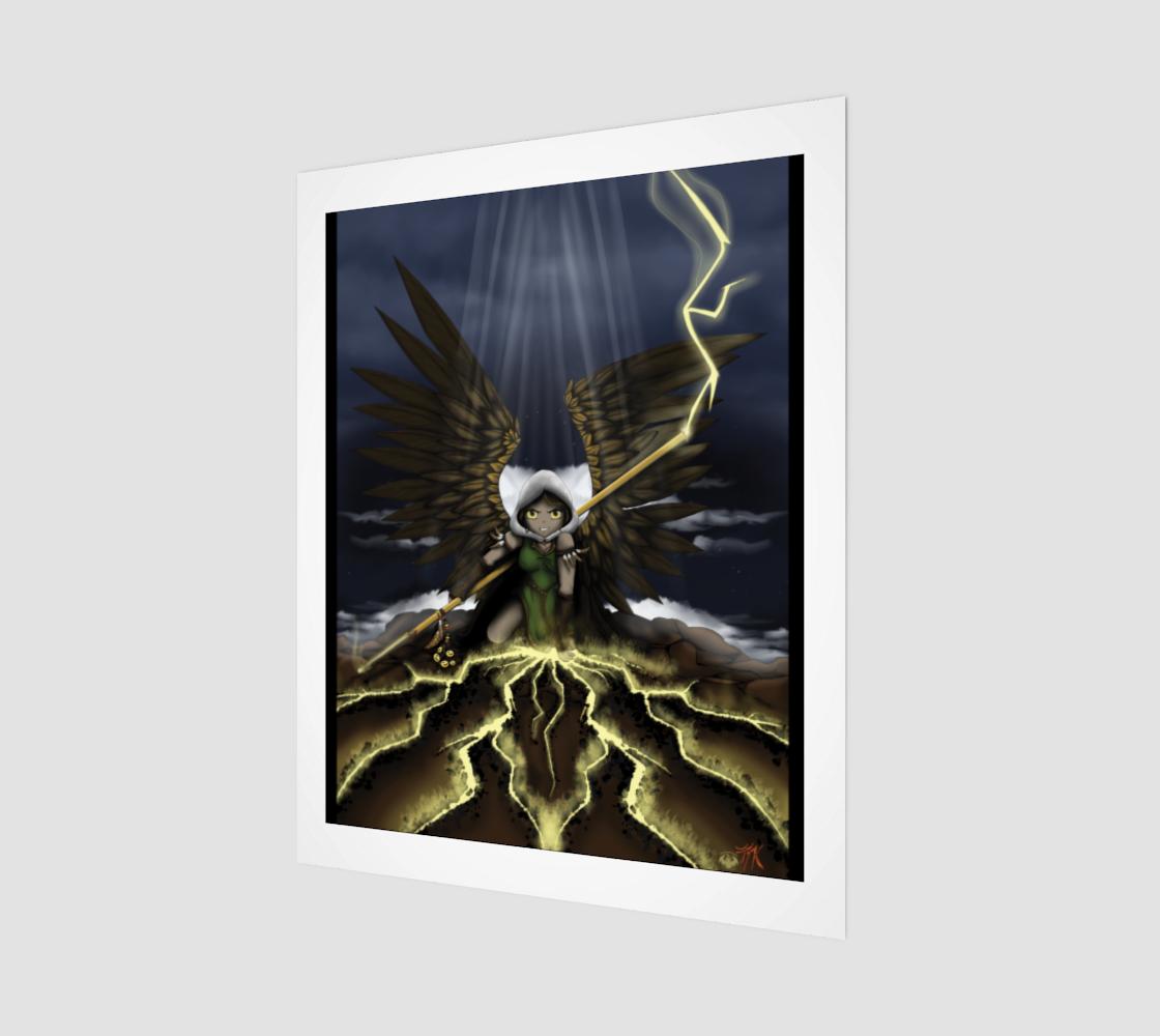 Thunder Bird Shaman Brighter preview