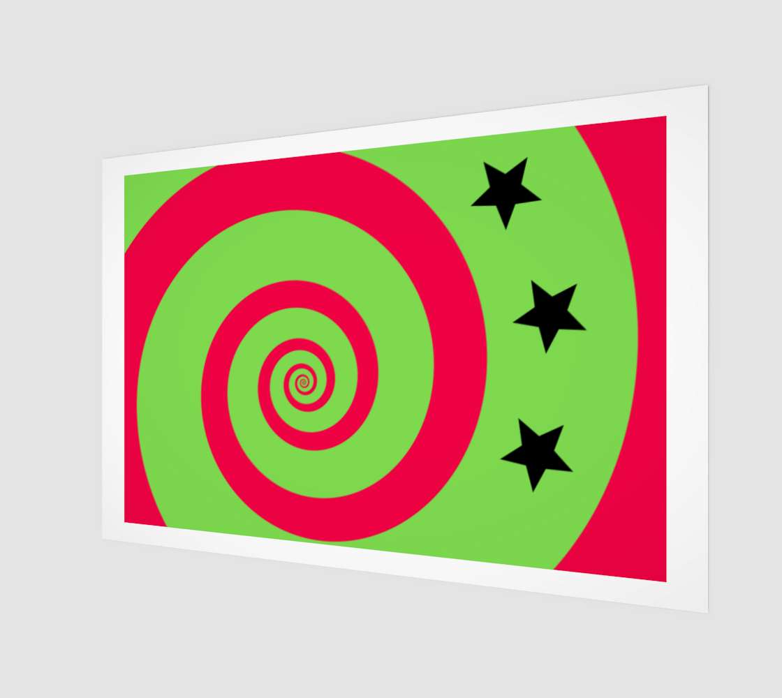 Spiral in Pink preview