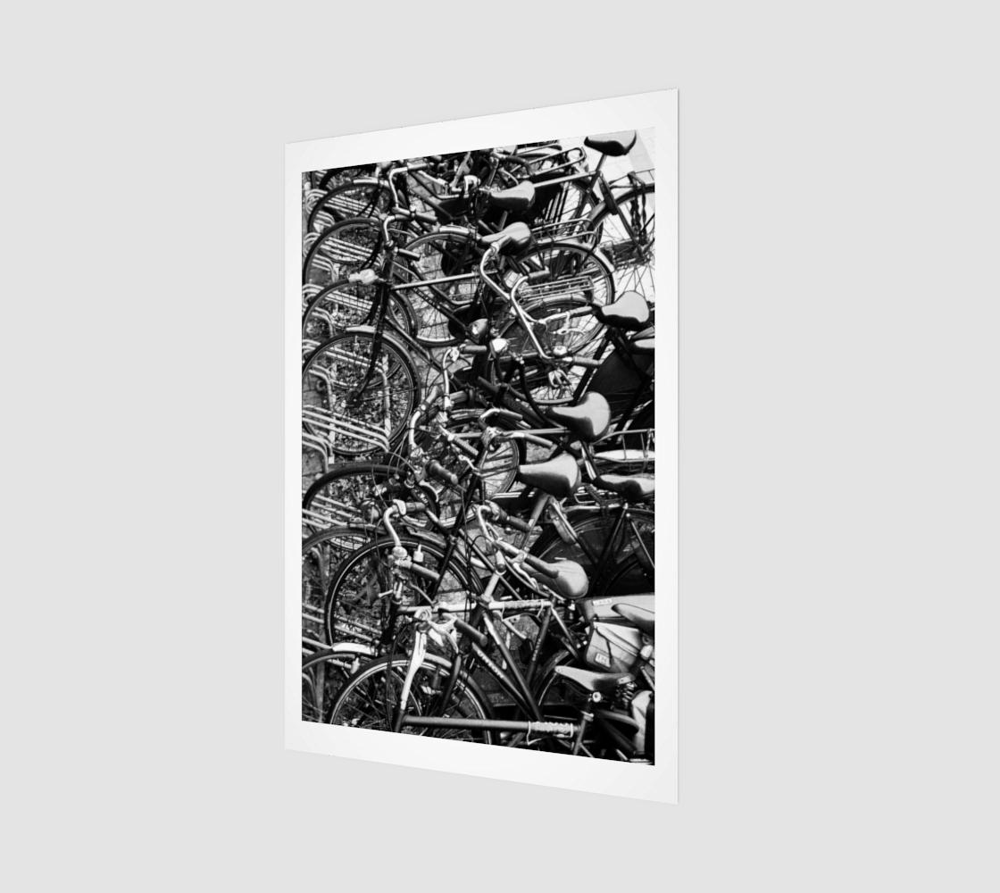 Hengelo 6 Art Print preview