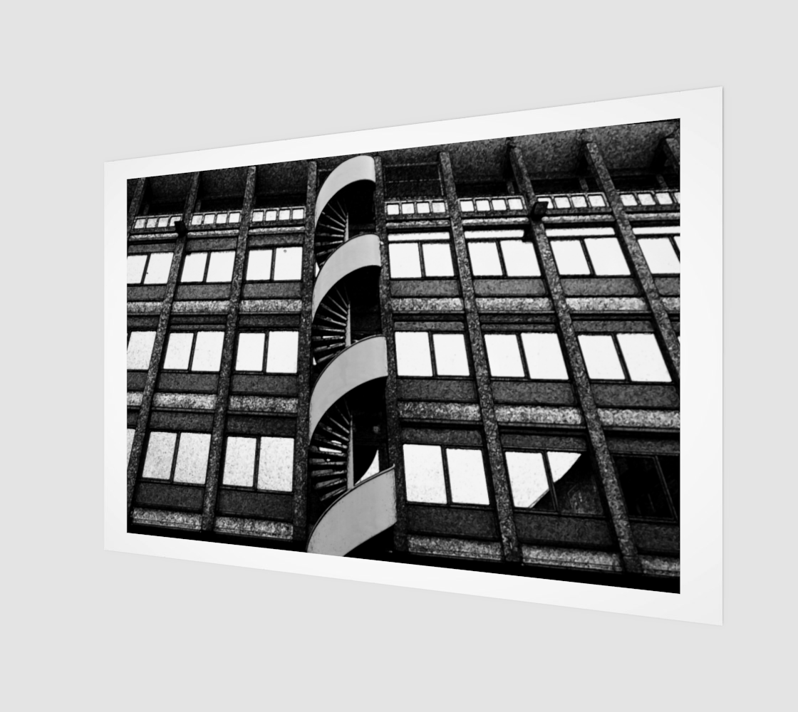 Hengelo 8 Poster Print preview #1