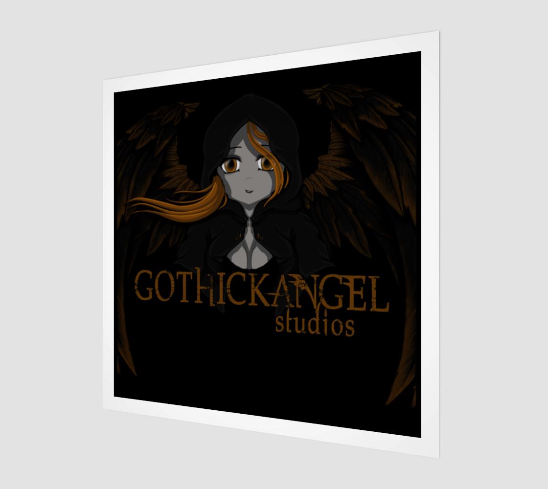 Gothickangel Orange V2 Brand preview