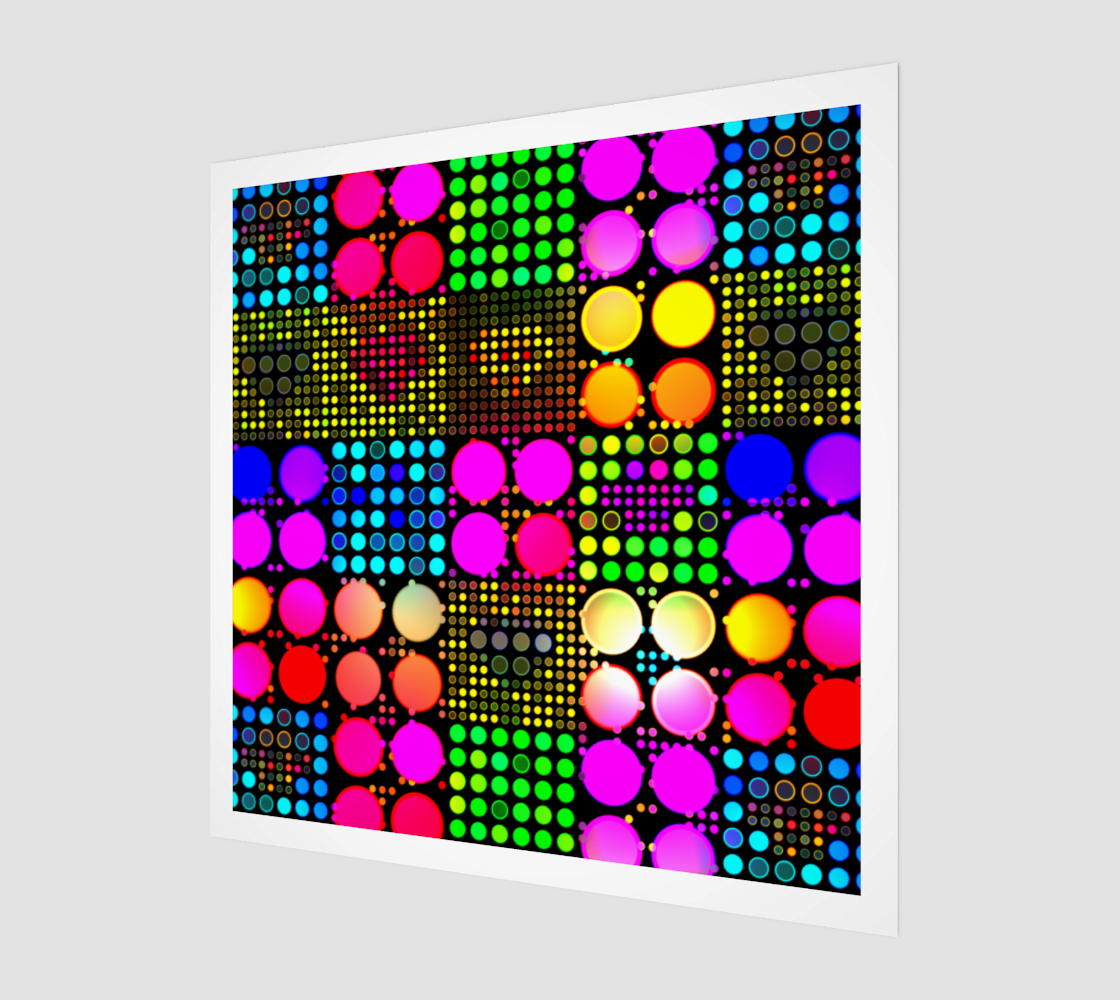Psychedelic Disco Lights preview