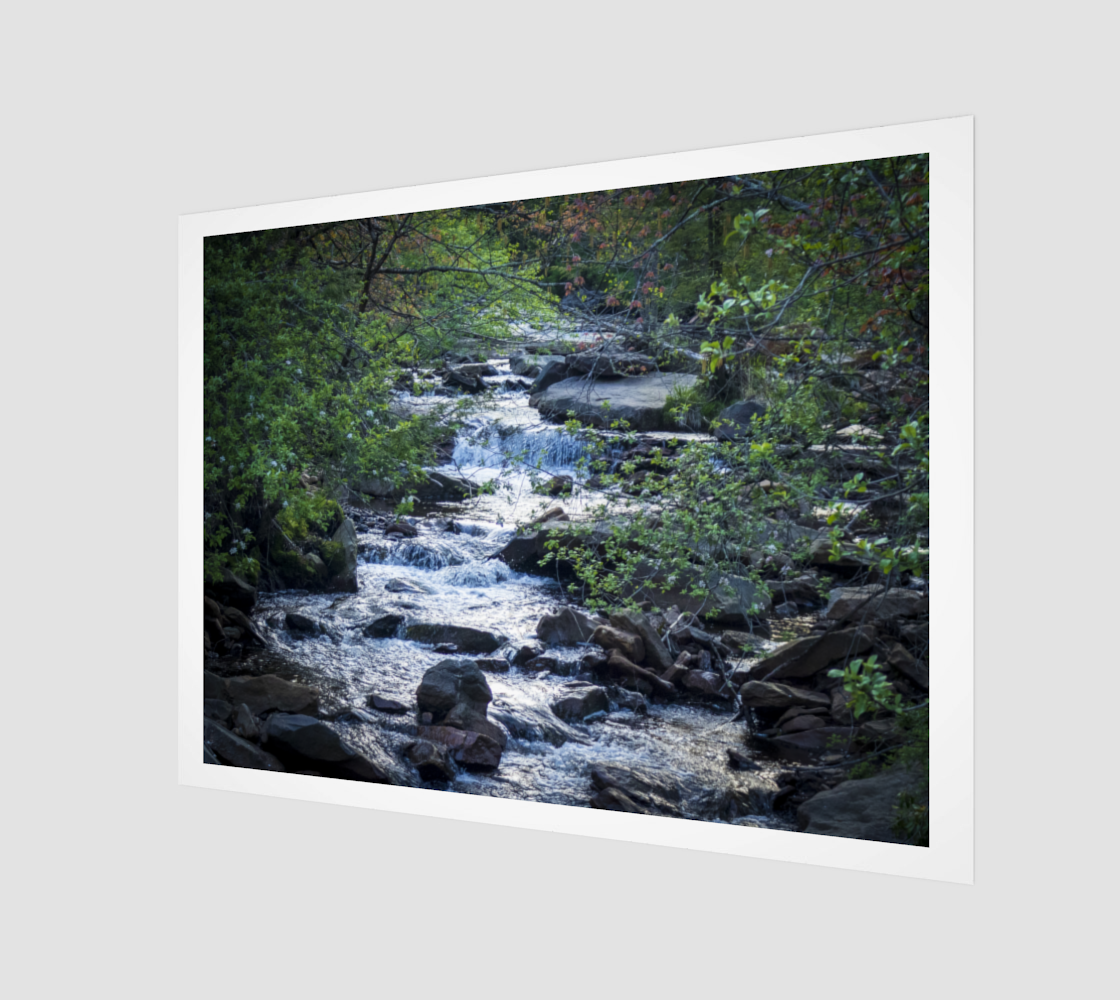 Mountain Stream West Virginia preview