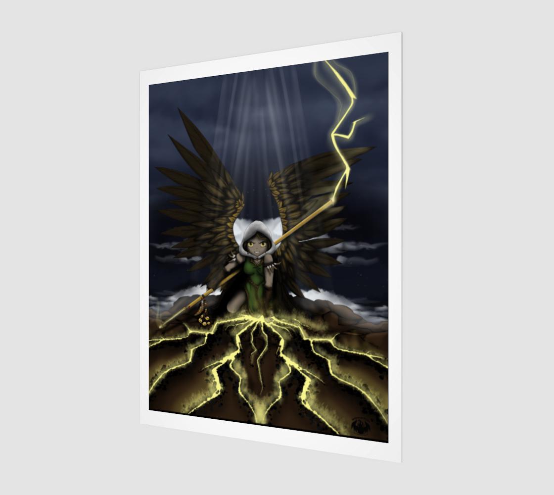 Thunderbird Shaman preview #1