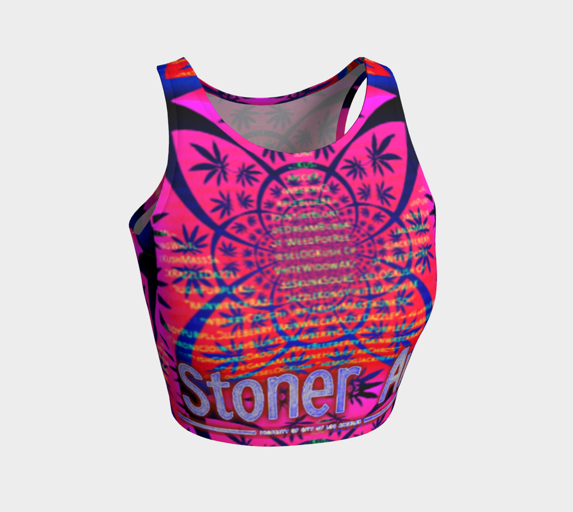 Stoner Pink preview
