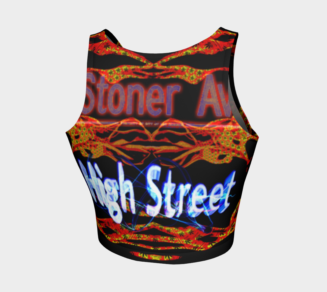 Stoner High preview #2