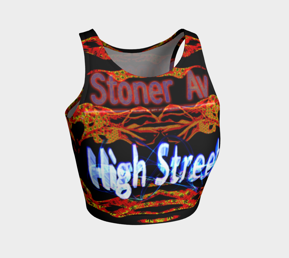 Stoner High preview