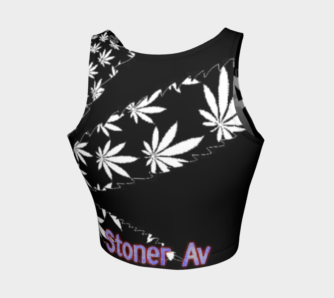 Stoner Leaf preview #2