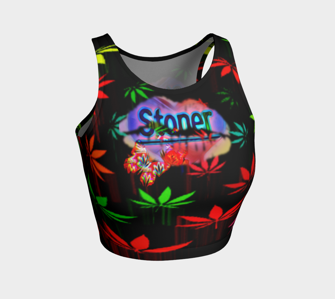 Stoner Butterfly preview