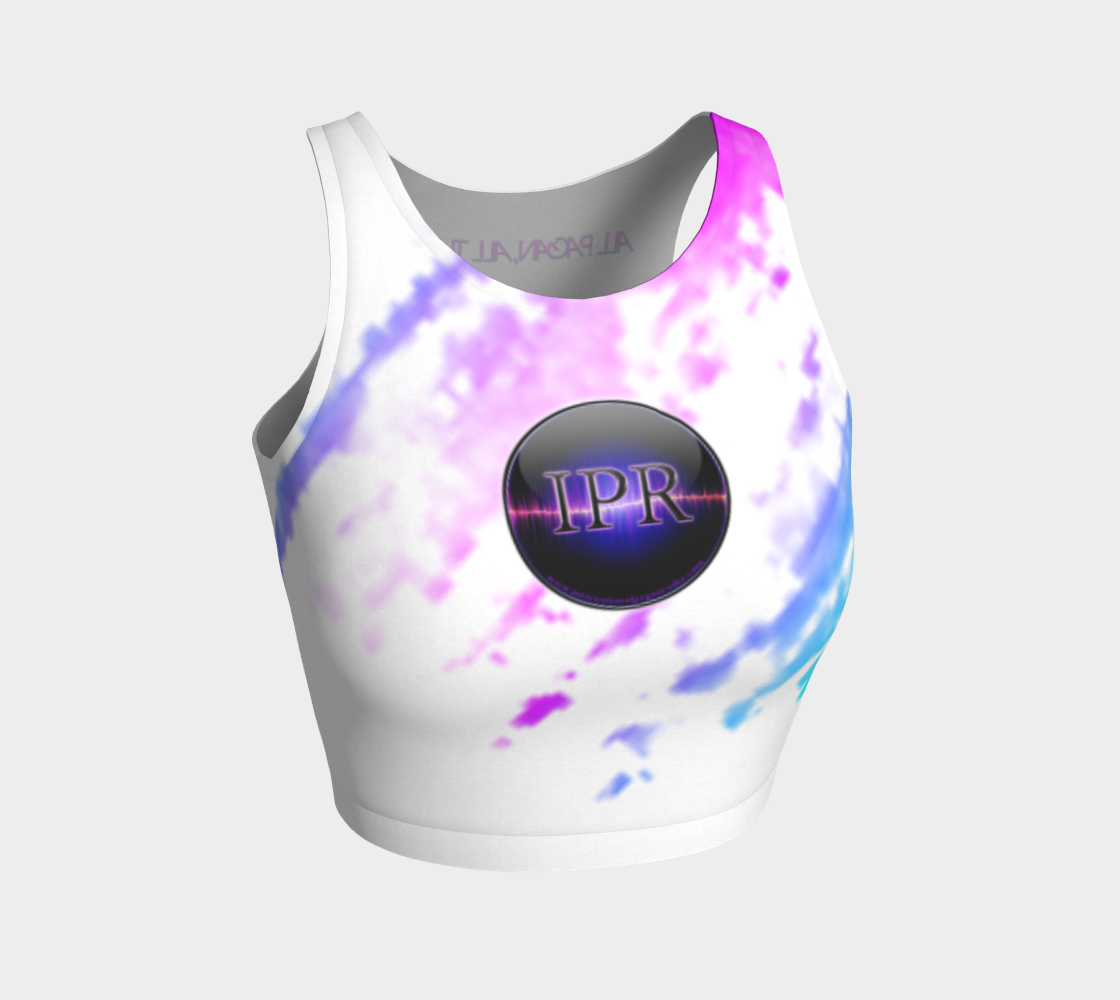 IPR Mystic Dream Athletic Top preview #1