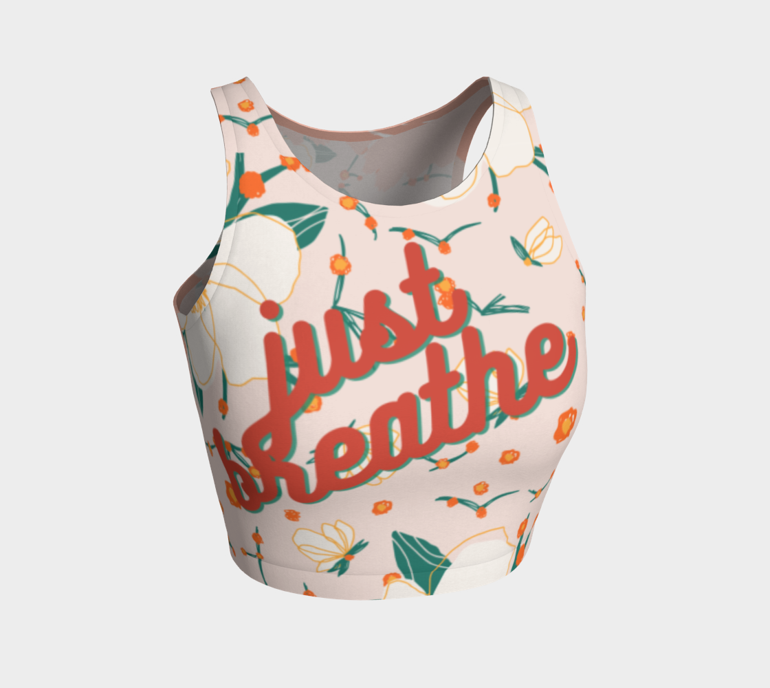 just breathe preview