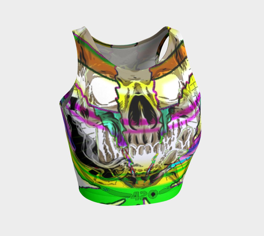 Skull.13 preview