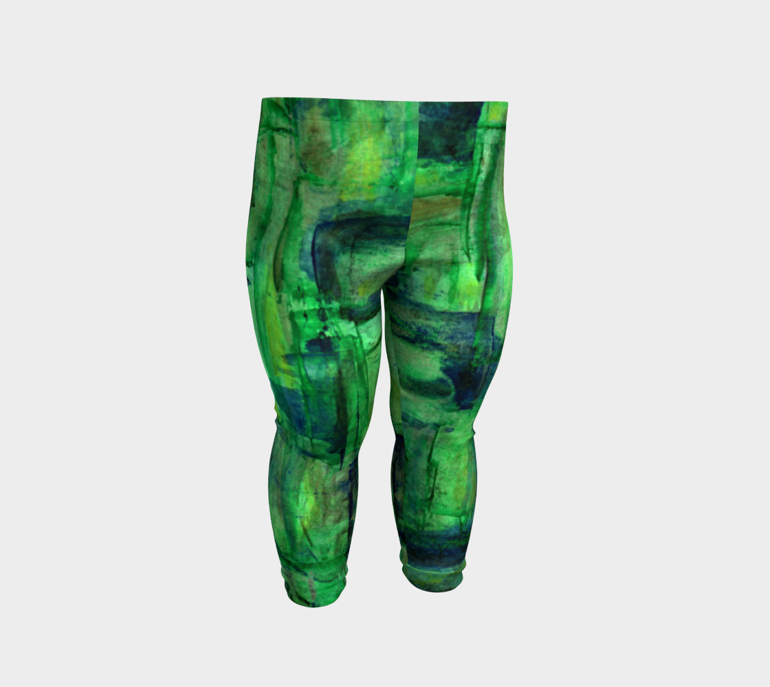 Mayan dream Leggings preview #2