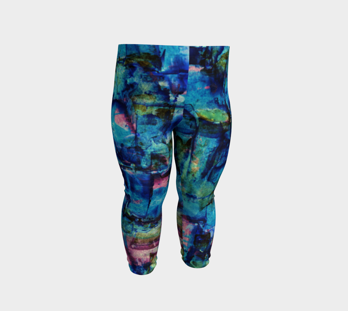 The Blues Leggings preview #2