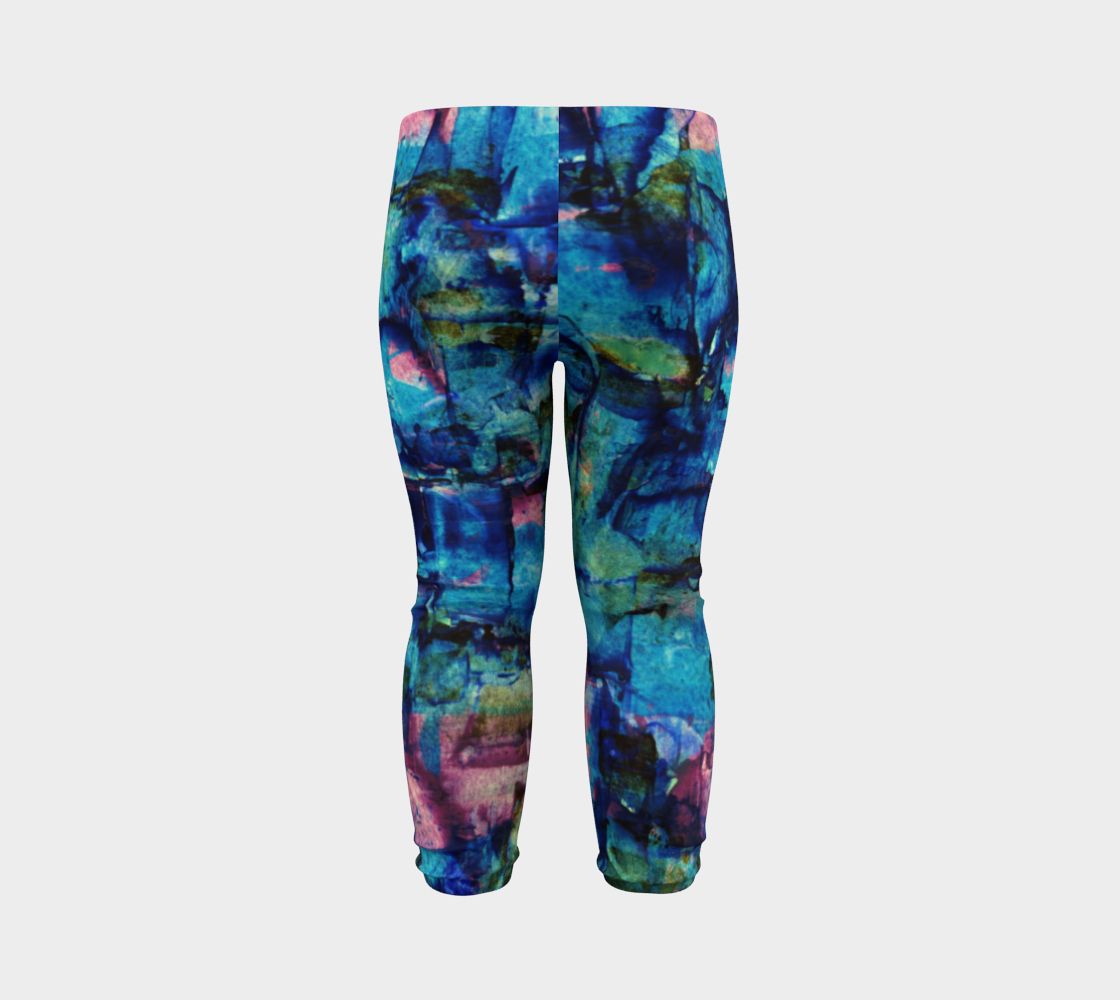 The Blues Leggings preview #7