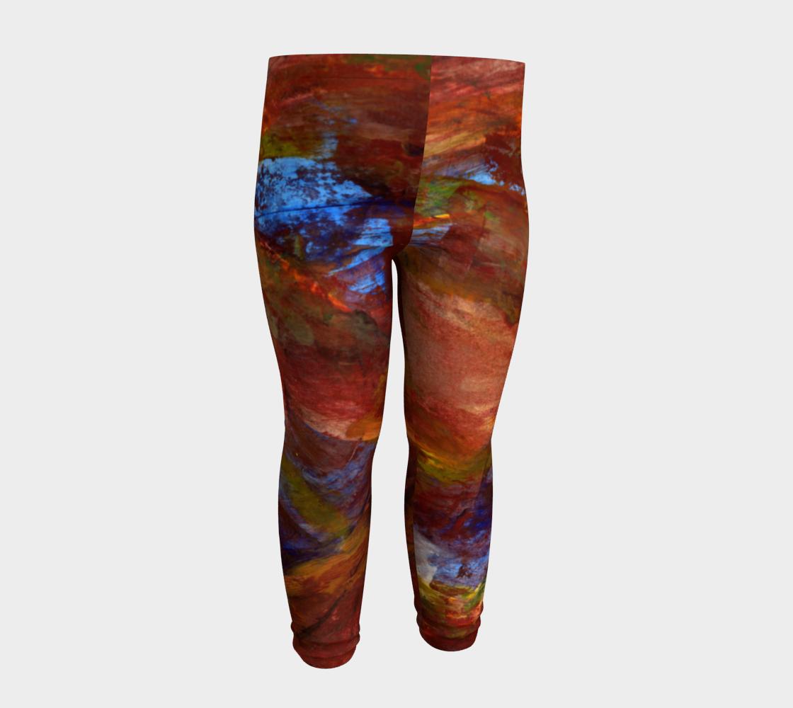 Swish Leggings preview #4