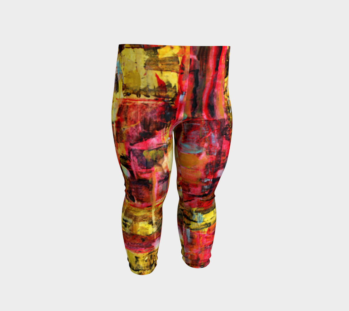 Party Time Leggings preview #2
