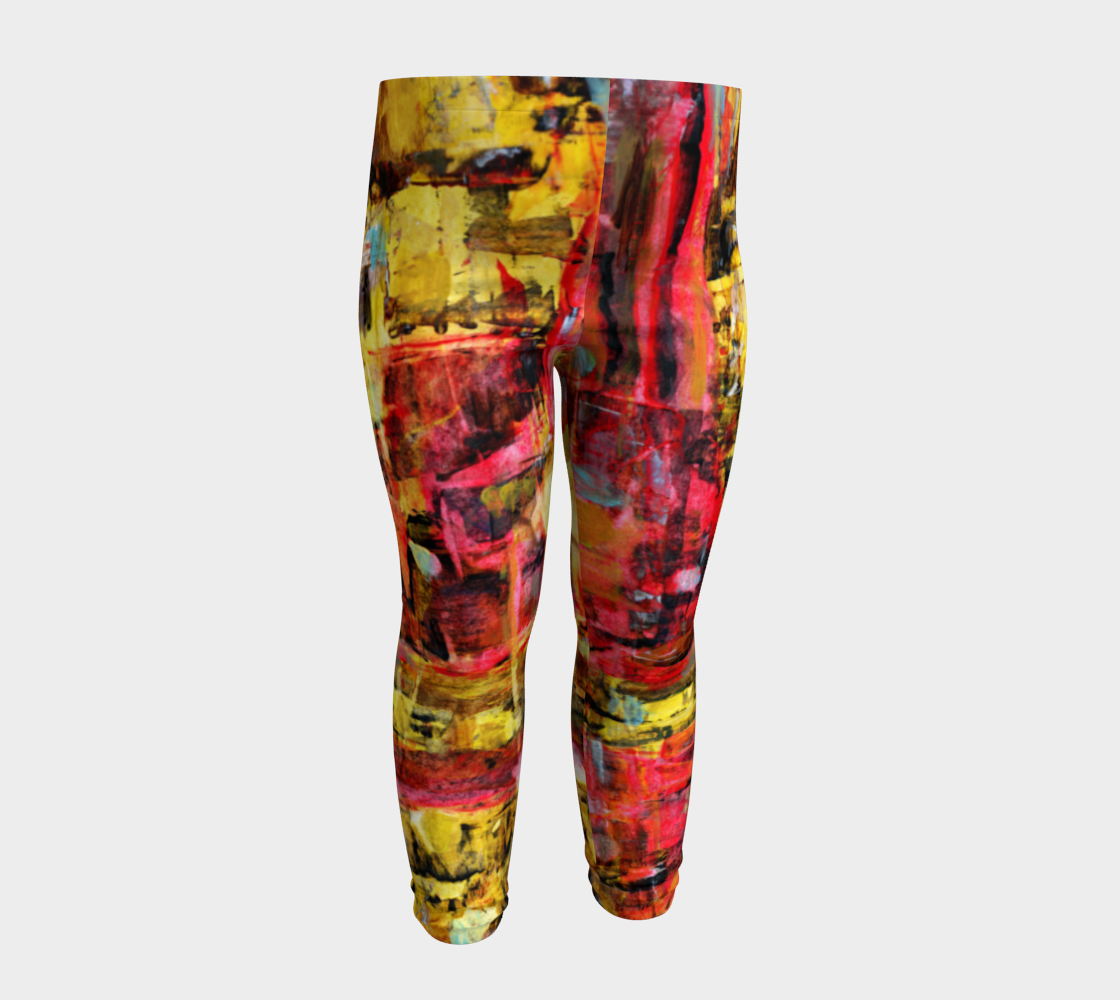 Party Time Leggings preview #4