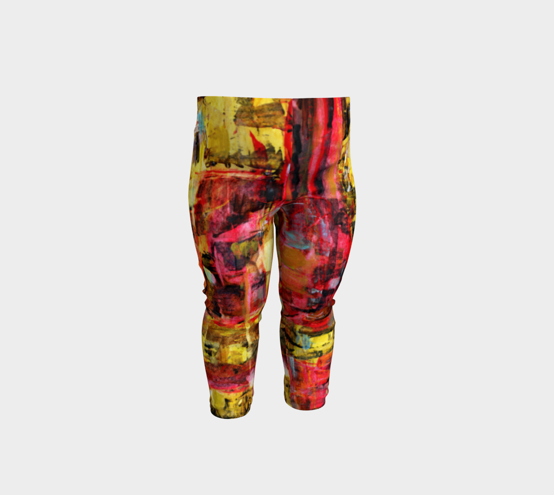 Party Time Leggings preview