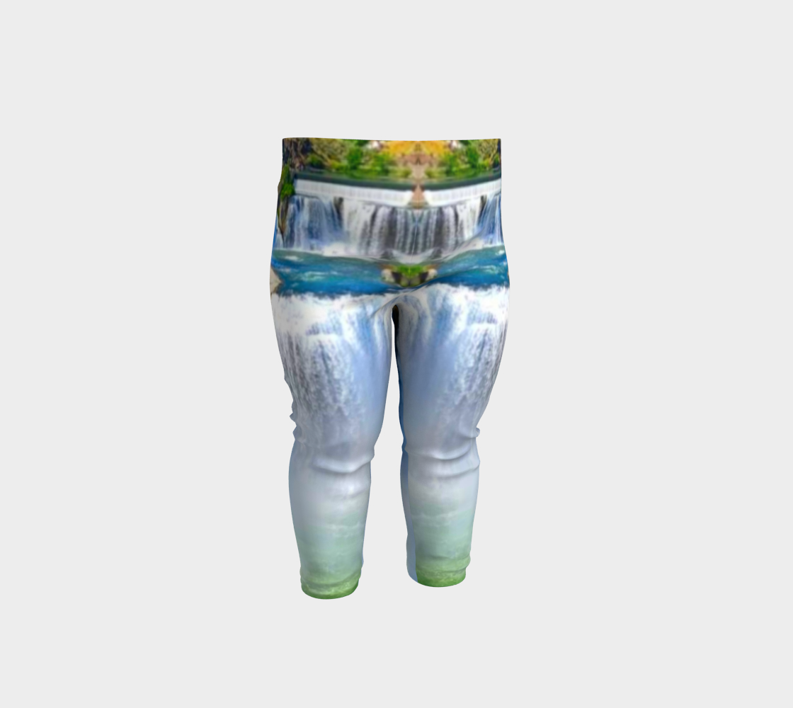 Fantasy Falls Baby Leggings preview