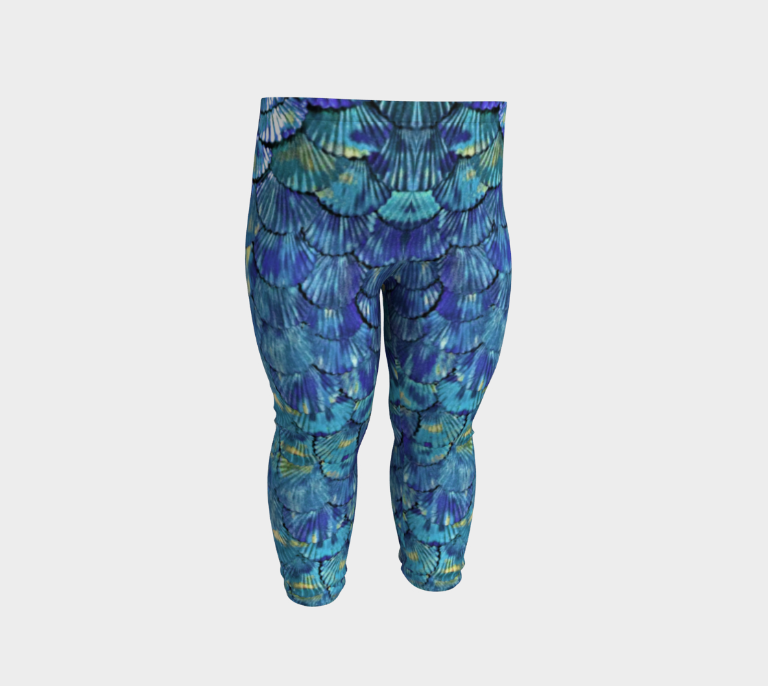 Blue Merling Bottoms preview #2