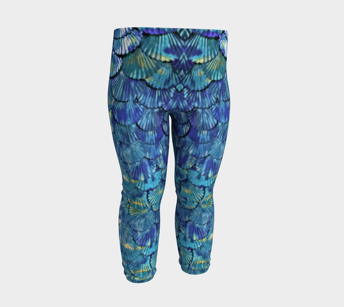 Blue Merling Bottoms preview #3