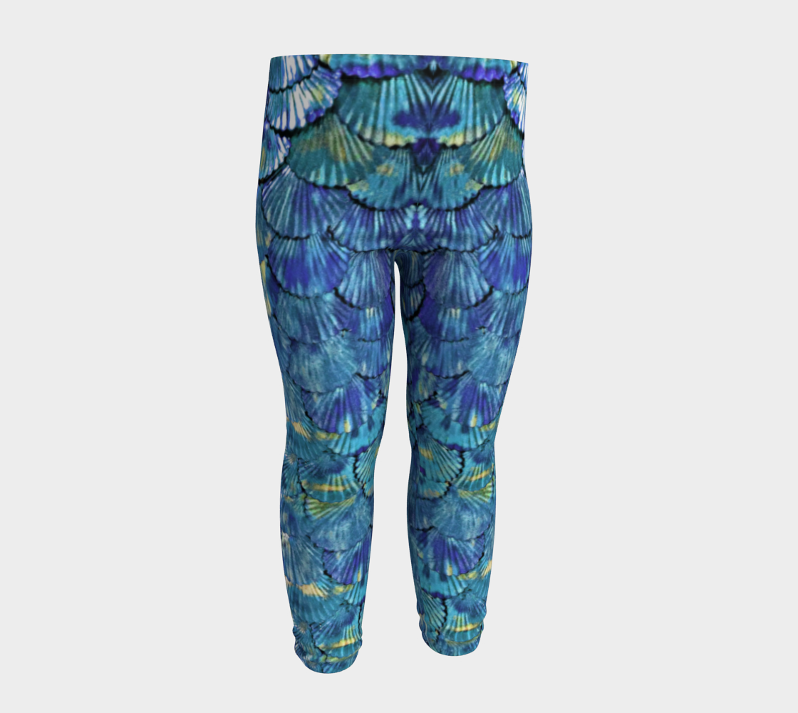 Blue Merling Bottoms preview #4