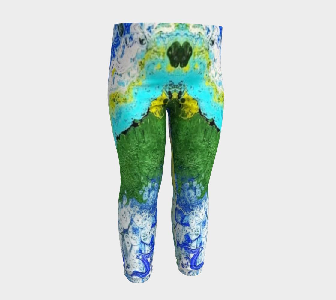 earth baby leggings preview #4