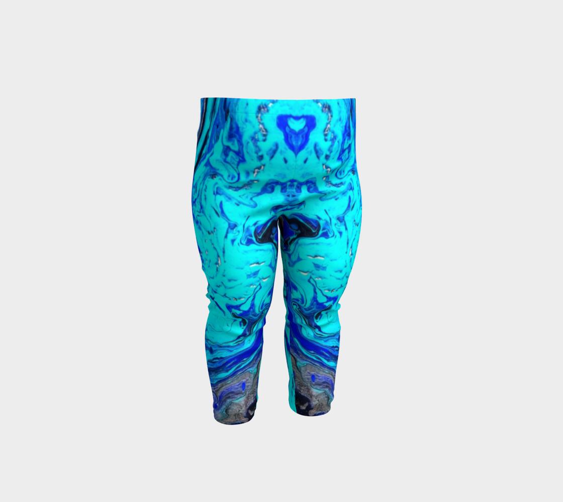 tidal blues baby leggings preview