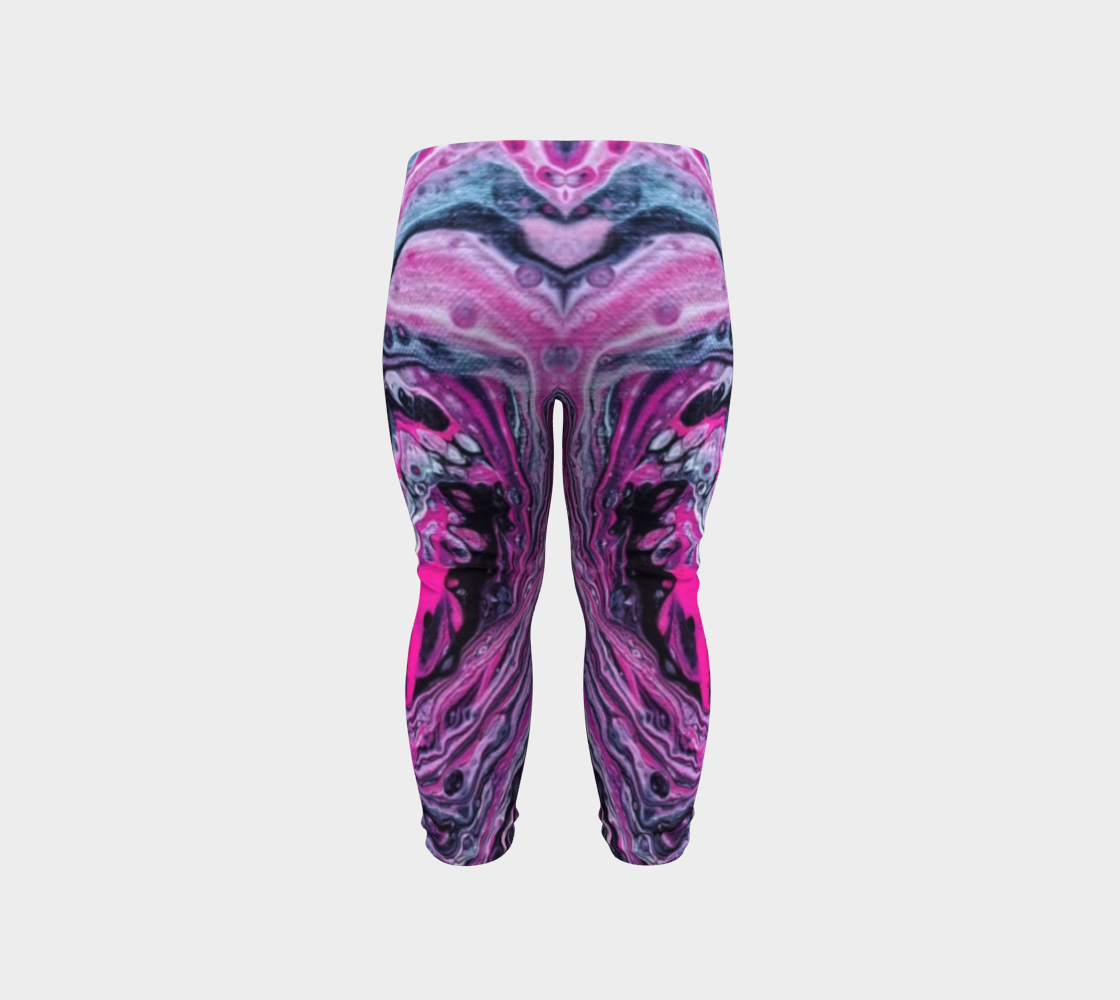 pink panther baby leggings preview #6