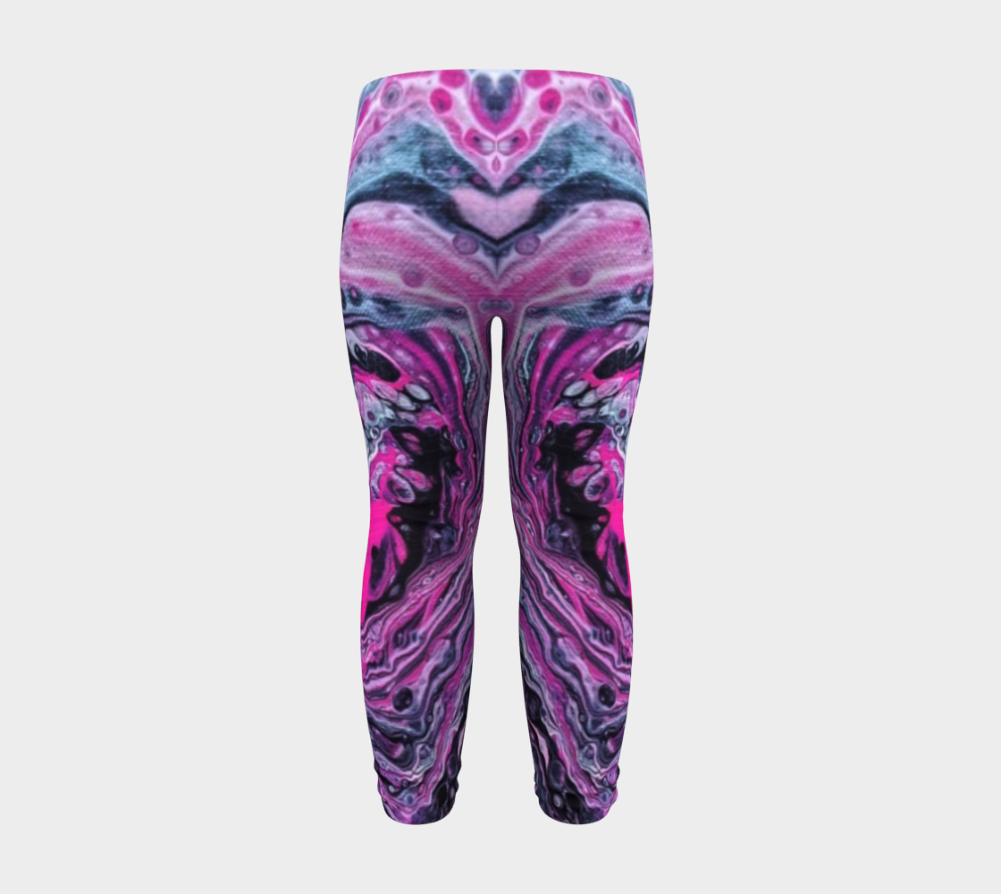 pink panther baby leggings preview #8