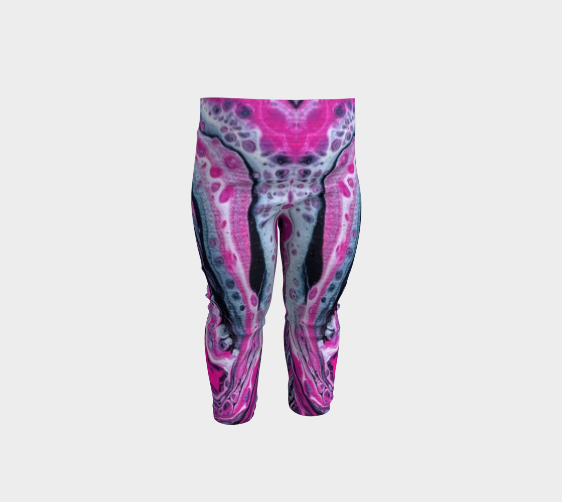 pink panther baby leggings preview