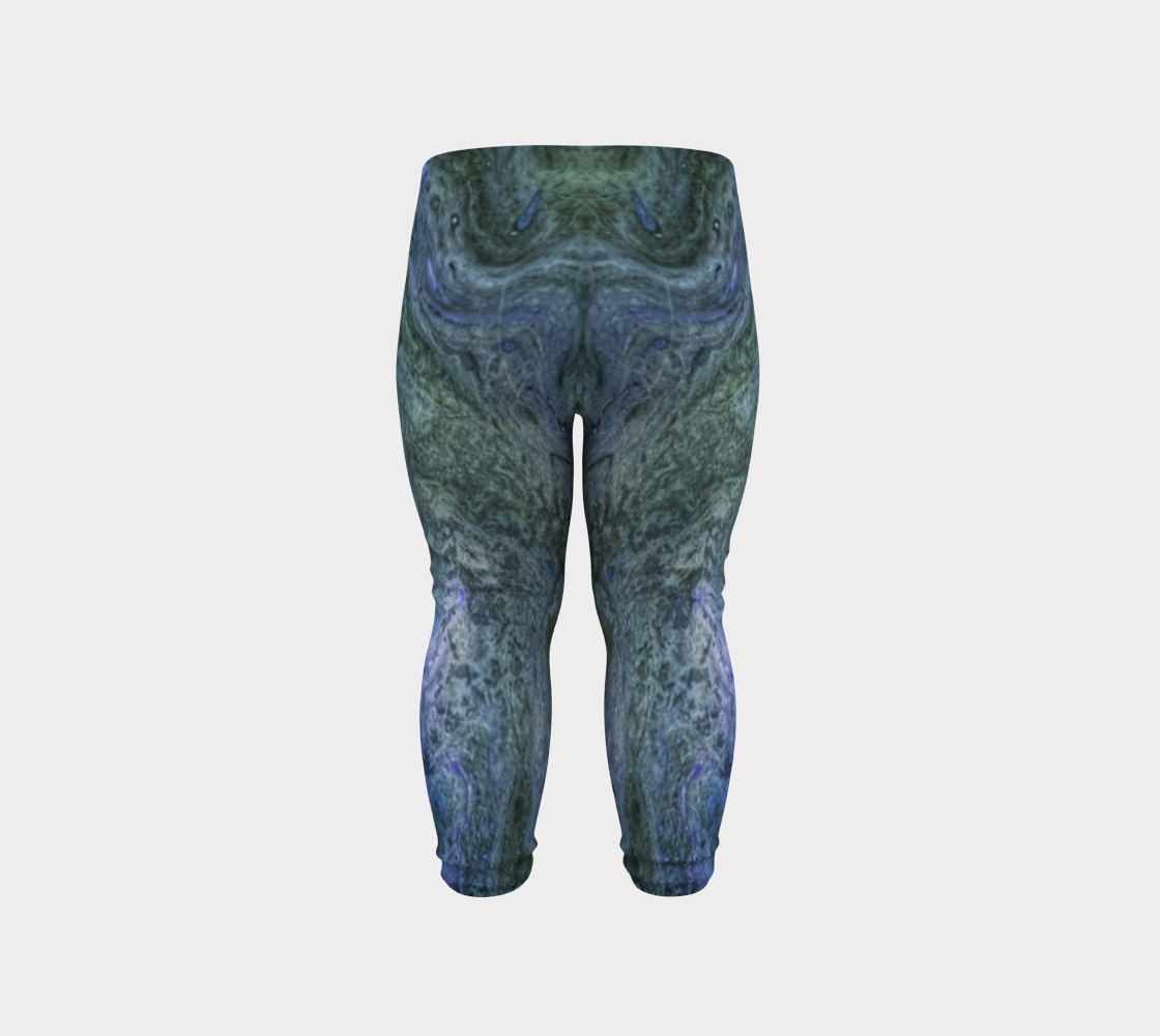 purple haze baby leggings preview #6