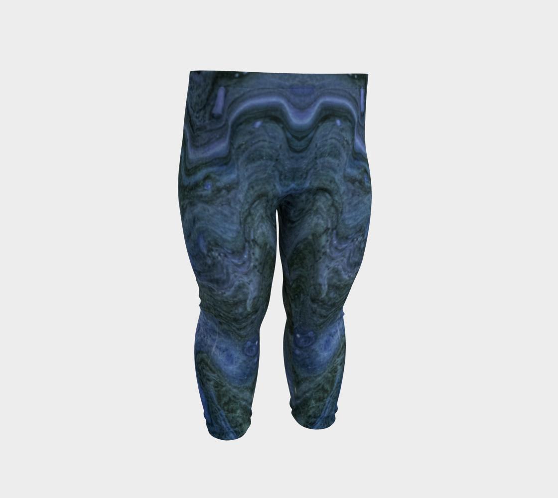 purple haze baby leggings preview #2